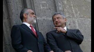 JEFE DIEGO RECONOCE A AMLO… NETA… AVALÓ LUCHA CONTRA EL HUACHICOLEO