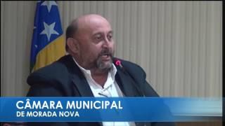 Marcos Aurélio pronunciamento 31 03 2017