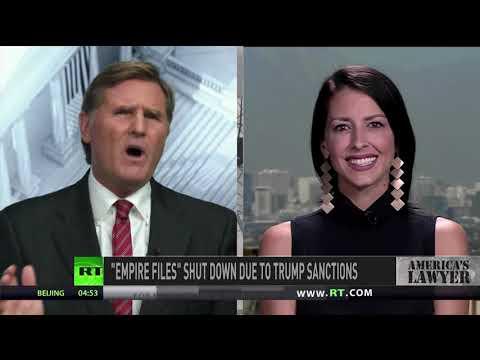 U.S. Government on Media Censorship