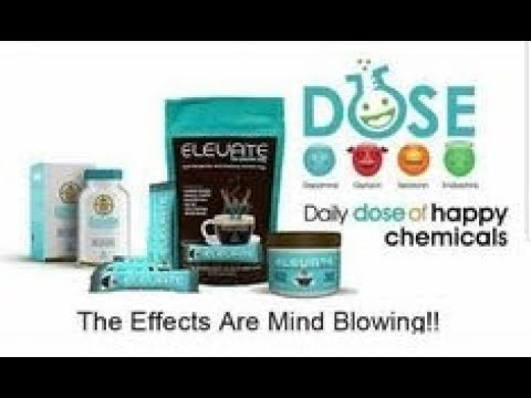 Elevate Brew Weight Loss Coffee Review Youtube