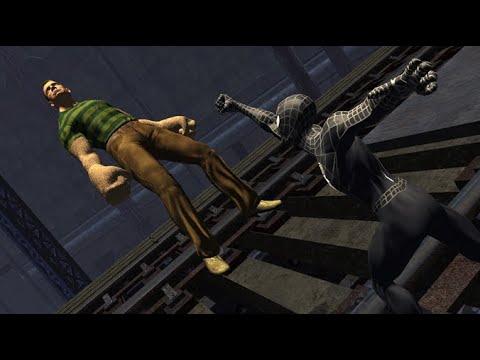 Прохождение Disney Infinity 2.0 Человек паук #3 Директор Щита Фьюри