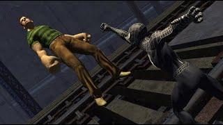 Полное Прохождение игры Человек Паук 3 - Часть 2 [Spider-Man 3]