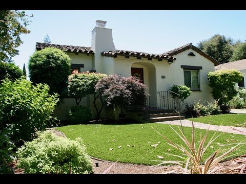 Palo Alto Home For Rent - 3 Bed 1.5 Bath - by Property Management in Palo Alto