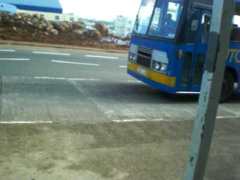 Pollution in Mauritius