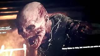 Call of duty world war 2 zombies
