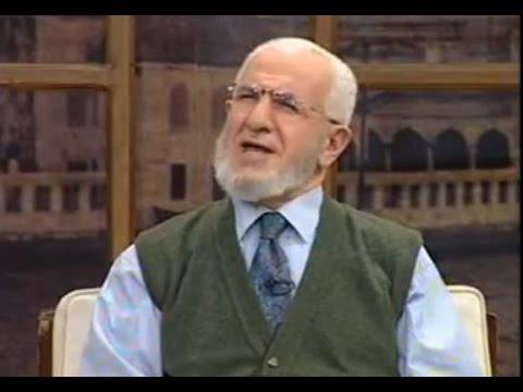 Cuma Sohbetleri Sorular Cevaplar 5 - Hayat Dersleri - Prof. Dr. Cevat Akşit