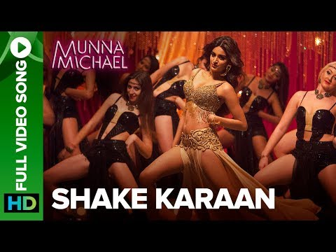 Shake Karaan – Full Video Song | Munna...