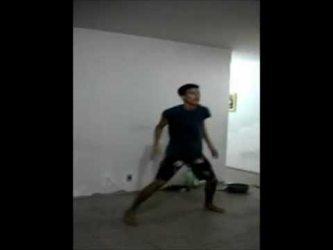 Fernando XBOX 360 Kinect Dance Central 2