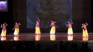 KCS Onam Mela 2011 - Chembarathi kammalittu dance