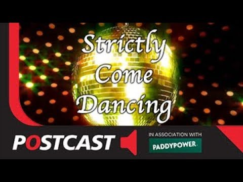 Strictly Come Dancing Postcast: 2018 Betting Preview