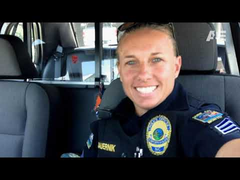 Onslow County sergeant, K9 to be on America's Top Dog