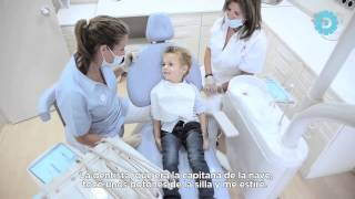 DENTALÒGIC, CLÍNICA DENTAL Sant Cugat - Primera visita al dentista