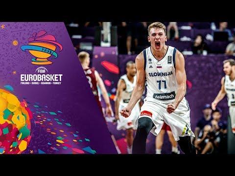 Luka Doncic, le nouveau prodige du basket européen