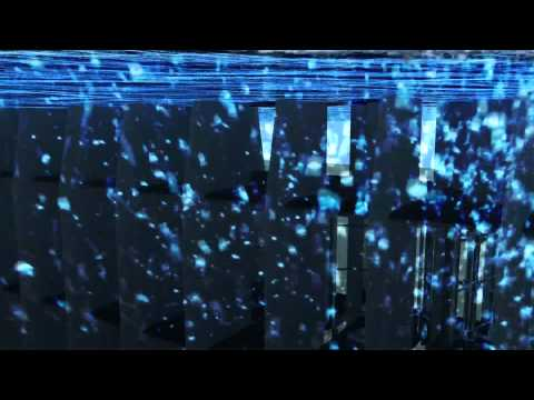 Blue Energy - BoHai Tidal Bridge Project (Mandarin)