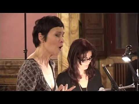 haendel  Sandrine Piau  Sara Mingardo Arias and Duets Rinaldo Alessandrini
