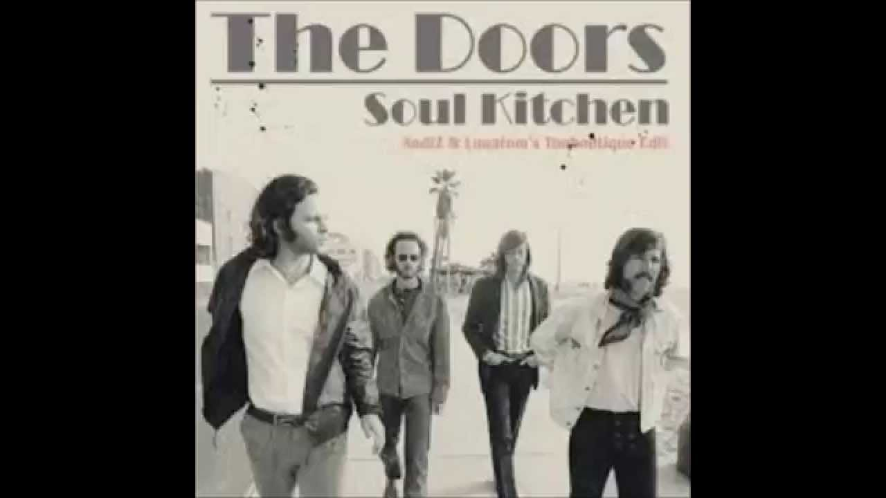 Soul Kitchen 1967 Live Matrix