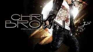 Chris Brown - Flying Solo (Final Destination) [NEW 2008]