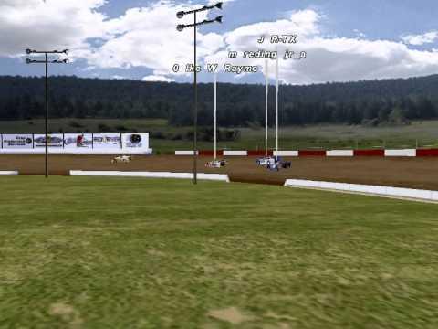 Batesville Motor Speedway 11
