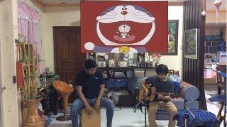 Doraemon Opening theme- Mavilon Cover