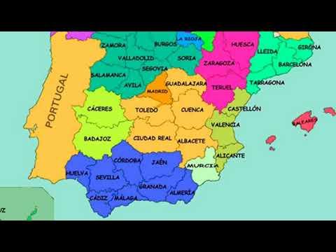 SPAIN NEWS GURJIT SINGH 17/06/2021