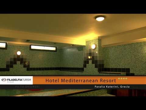 Hotel Mediterranean Resort - prin Filadelfia Turism