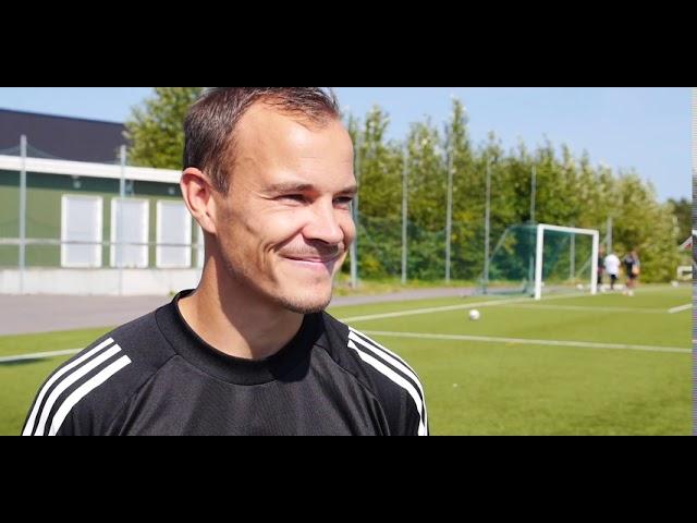 Inför Falkenbergs FF - AIK, Allsvenskan 2020