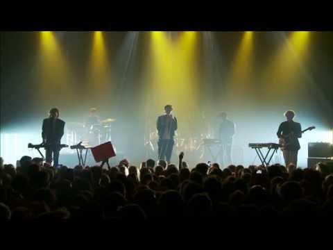 Bazart Live at AB - Ancienne Belgique