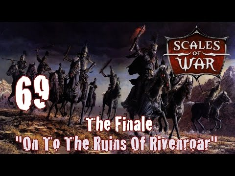 "Dungeons & Dragons Scales Of War Campaign, Episode 69, ""The Finale - Rescue At Rivenroar"""
