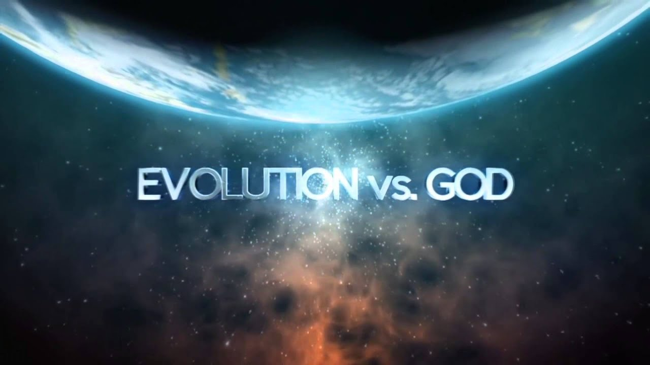 an analysis of creation versus evolution Creationism vs evolution the controversy over evolution rages on win all your debates against creationists with the science in our special report.