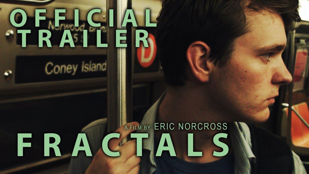 Fractals - Trailer