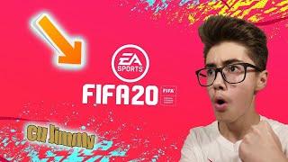 Jucam FIFA 20 cu Jimmy!