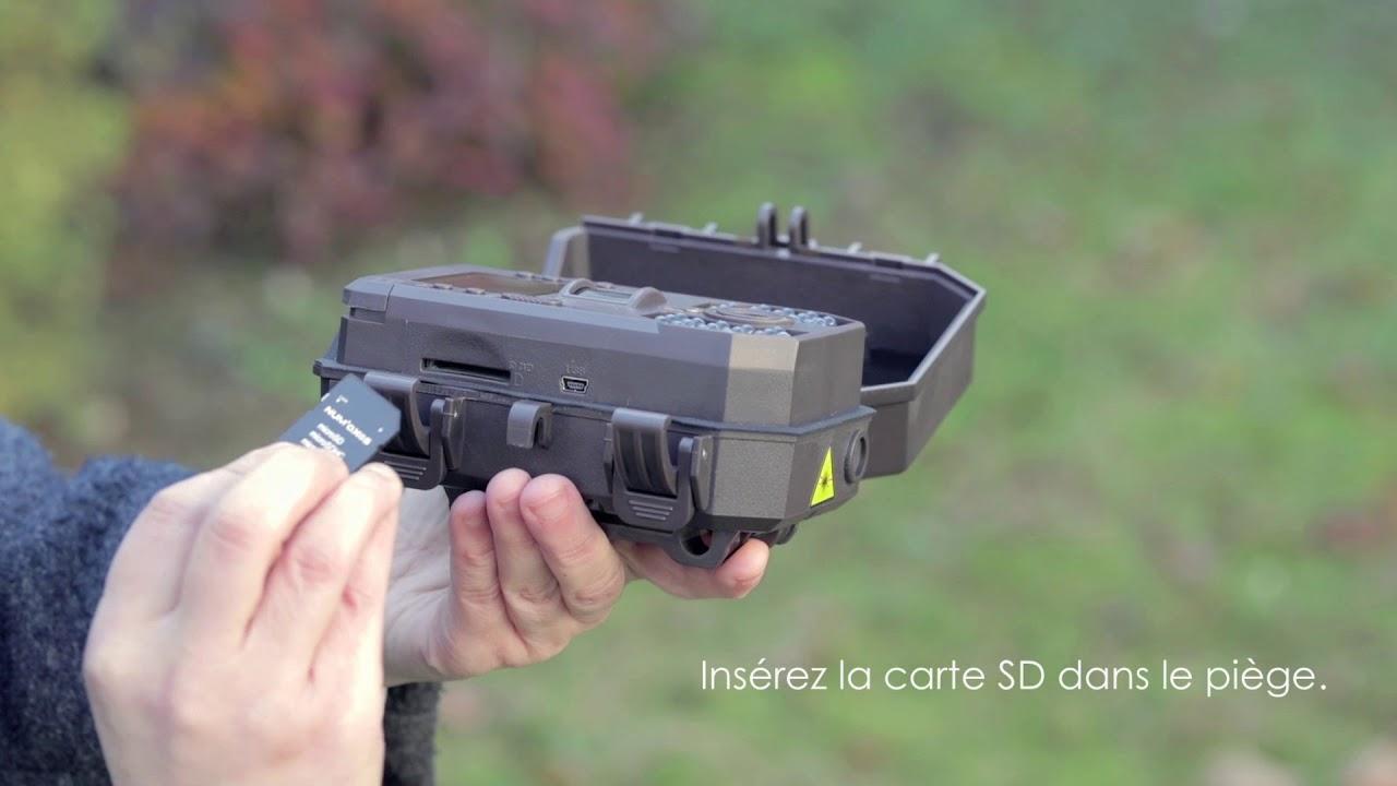 Download Tutoriel video pieges photo trail camera NUMAXES