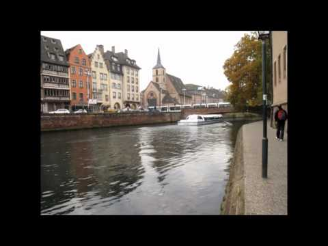 City of Strasbourg Walk-a-bout