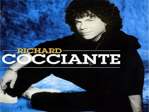 Richard Cocciante — Just For You