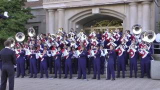 dayton band in the stone 09 19 2014