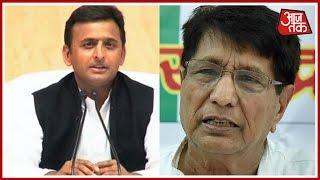 SP-RLD Alliance Talks Still On Hold, Ajit Singh's RLD Looks To Comeback In UP Polls