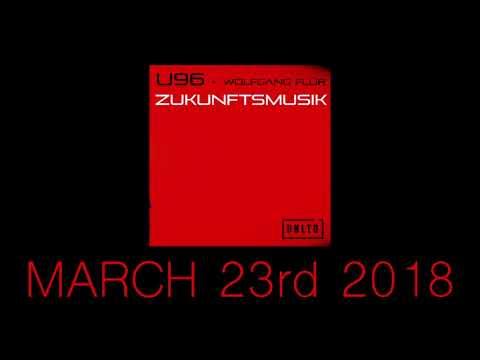U96 + Wolfgang Flür - Zukunftsmusik Trailer