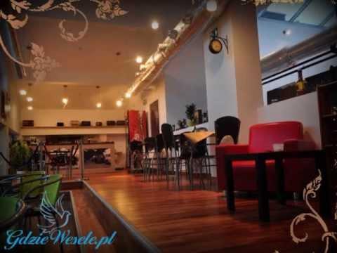 Cafe Bar Restaurant Zajezdnia, lokal na wesele Szczecin - poleca Gdziewesele.pl