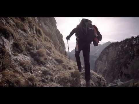 Adventures Off The Beaten Track - Swing Hybrid Hike