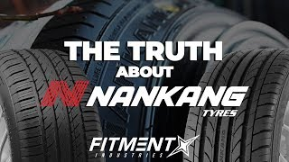 THE TRUTH ABOUT NANKANG TIRES