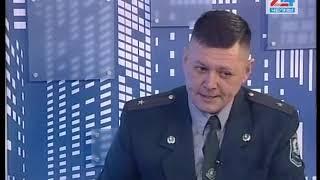 Рустам Гараев о снежных свалках в городе и за его пределами