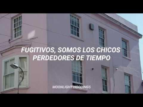 5 SECONDS OF SUMMER (5SOS)- SAFETY PIN  // TRADUCIDA AL ESPAÑOL