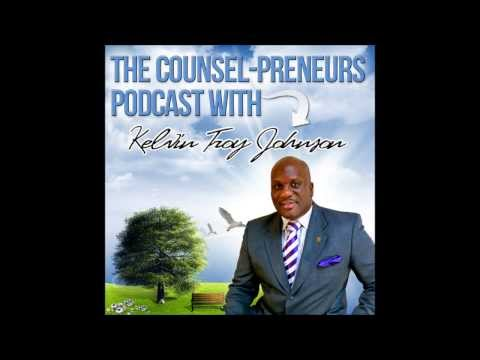 The Counsel preneurs Podcast Ep 003 The Four Essentials of Building Your Counselor Empire  Simplify