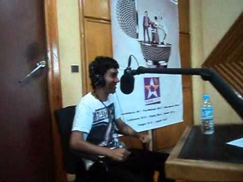 Rapiz - sur Radio rabat chaine inter