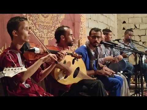 Group Timimoun 2016 (سهرة بني عباس )