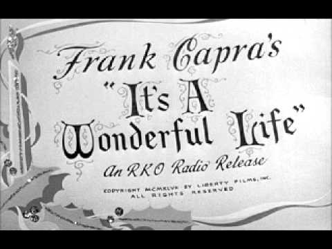 Its a Wonderful Life - Part 2