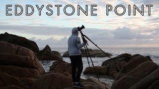 Landscape Photography Tasmania: Eddystone Point surprise sunrise