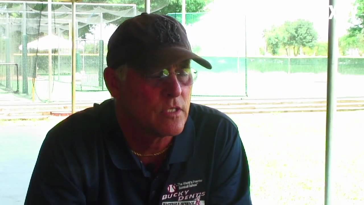 Join 1978 World Series Champ Bucky Dent At The White Plains Sports