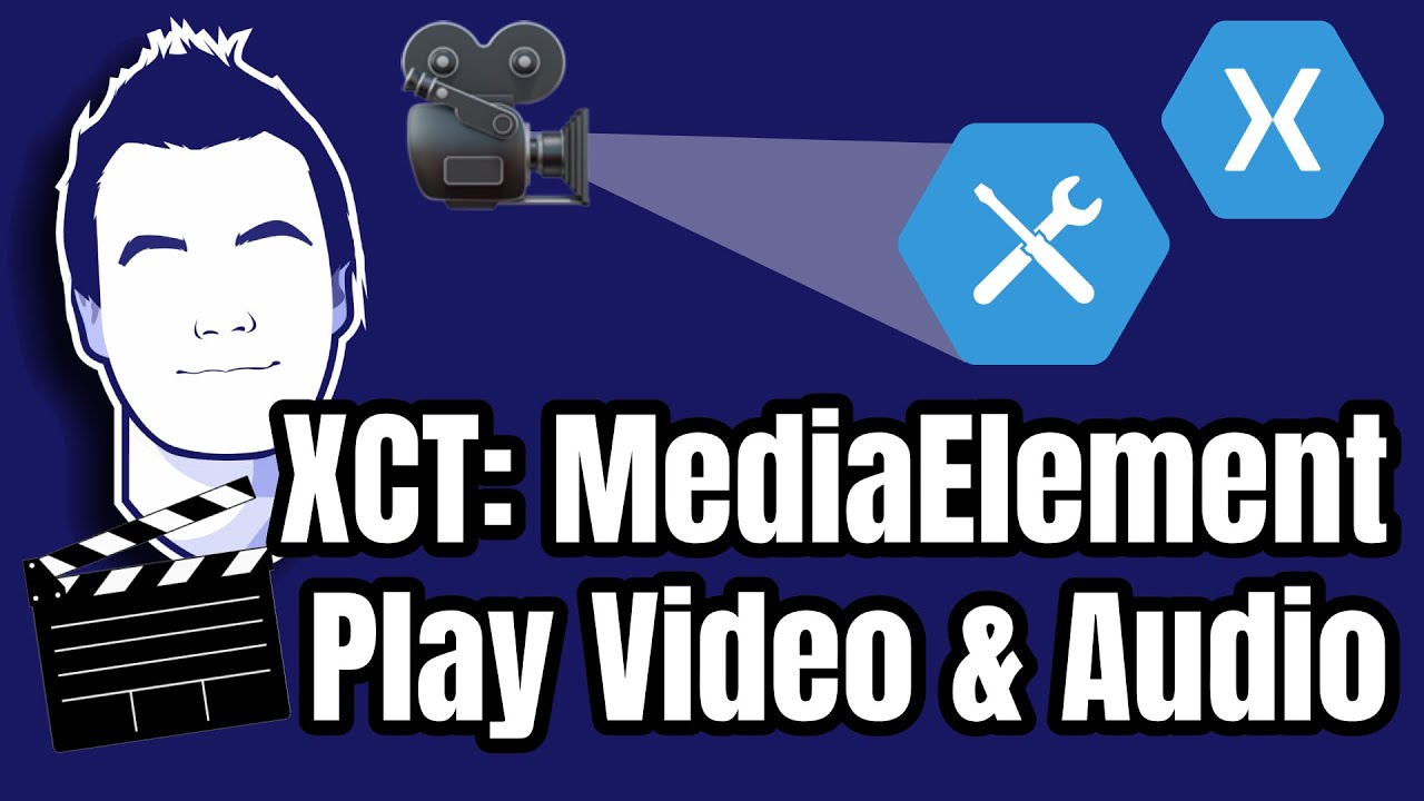 Video in Your Xamarin.Forms App with MediaElement