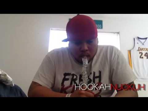Hookah Review 16 | Minty Margarita Fantasia